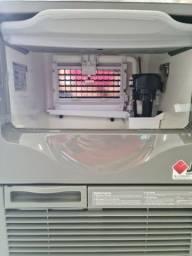 Máquina de gelo- vendedor Dheyson Paulo