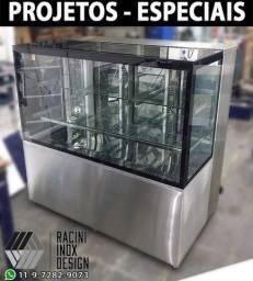 Título do anúncio: Balcão Expositor Refrigerado