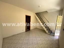 Casa Duplex de vila com 2 Quartos 2 Banheiros e Garagem Rocha Miranda