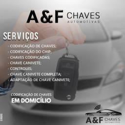CHAVE AUTOMOTIVA