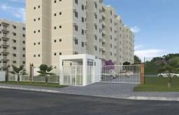 VMC-Qualidade Carrilho. Possui apartamentos com 02 quartos, varanda