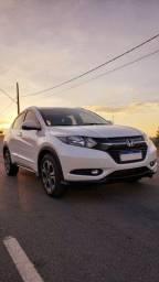 Honda Hrv EXL 2018
