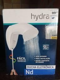 Chuveiro Hydra ducha eletrônica 220v