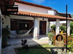 Título do anúncio: Casa em Itapuã com 4|4, 04G e 480M² no Cond. Colina da Fonte