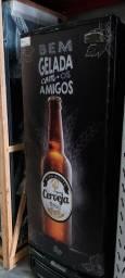 Cervejeira Gelopar 410L * Marcone