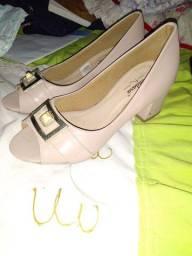 2 tipos de Sapatos
