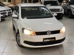 Volkswagen Gol G6! 1.6! Completo! Raridade! Até 100% Financiado.