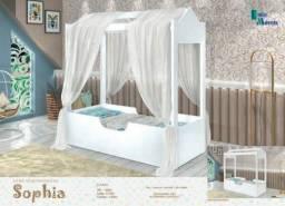 Título do anúncio: Cama Infantil Sophia