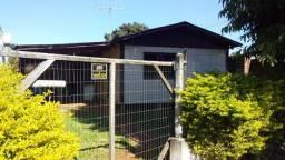 Vendo ótima casa mista na Morada do Vale 1.