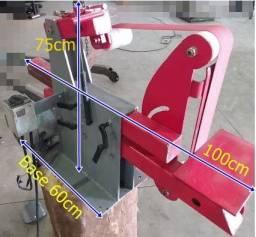 Lixadeira de cinta Afiação/Cutelaria