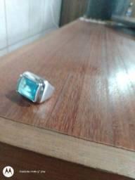 Vendo dois anéis de prata pura!