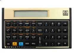 Vendo Calculadora hp12c gold
