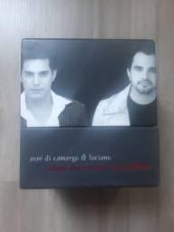 Coleção CDS Zezé di Camargo e Luciano.