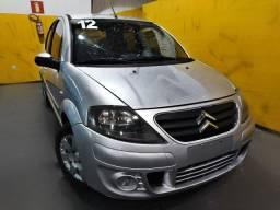 Citroën C3 GLX 1.4 Flex 5p