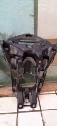 Aranha da titan ou CG 160