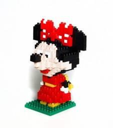 Minie Da Disney Nanoblock (montada)