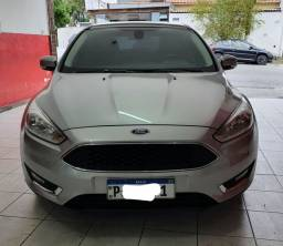 Ford Focus SE 1.6 Flex - Manual, Só 57 mil km!! Muito Novo- Mais Barato da Internet!!