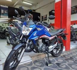 Moto Titan 160 - Ent.: 800,00