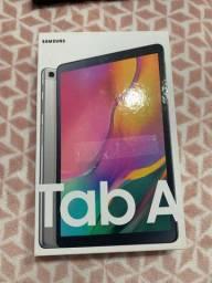 Tablet galaxy tab A *novo*