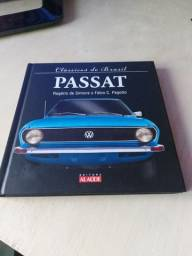 Vendo Livro clássicos do Brasil edição especial do passat