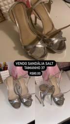 Sandália Salt 37