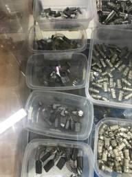 Carvão para furadeira, makita, bosh, mármore