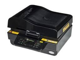 Prensa Térmica 3D Forno à Vácuo 220v ShopVirtua3000® (2346) - 01 Unidade