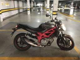 Suzuki Gladius 650 13/14