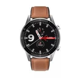 Relógio digital Smartwatch DT92 Super Premium ( Faz e Recebe Ligações)