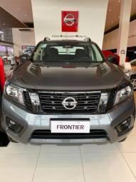 Frontier Attack (Pronta entrega)