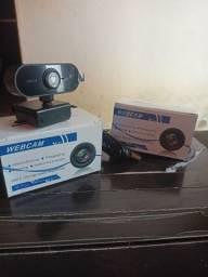 Webcam full hd NOVA