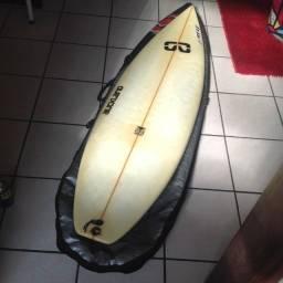 Título do anúncio: Prancha de Surf Aukland 6'3