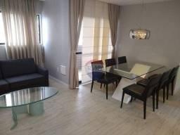 Excelente Apartamento com 3 dormitórios à venda, 120 m² por R$ 650.000 - Parnamirim - Reci