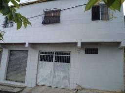 Casa Dúplex com ponto comercial