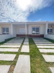 Casa três dormitórios, Suíte, duas vagas, Pátio Privativo!