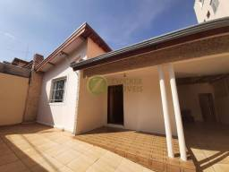 Casa para alugar com 3 dormitórios em Vila silva pinto, Bauru cod:CA00931