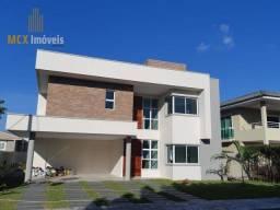 Casa com 4 dormitórios à venda, 324 m² por R$ 1.550.000,00 - Centro - Eusébio/CE