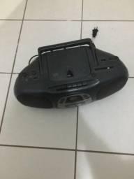 Rádio lenoxx sound 15 reais