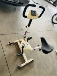 Bicicleta ergométrica