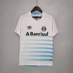 Título do anúncio: Camisa do Grêmio n°2 Premium