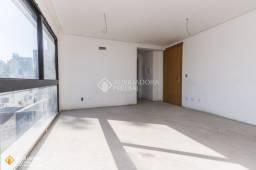 Apartamento à venda com 1 dormitórios em Moinhos de vento, Porto alegre cod:339633