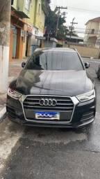 Audi Q3 AMBIENTE APENAS 42 mil KM