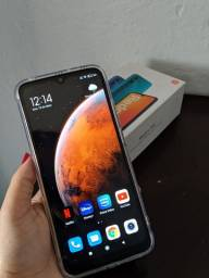 Xiaomi Redmi 9A, novo na caixa