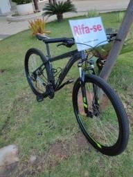 Bike Caloi Rifando