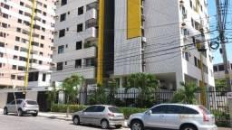 Apartamento com 3 suítes e 120m² no bairro Papicu