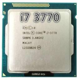 KIT Upgrade DDR3 i7 3770 + 16GB de RAM