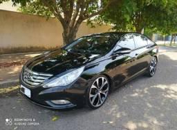 Hyundai sonata 2.4 Ano 2012 --R$45,000 + parc R$390--*Carro Extra*