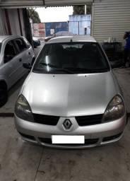 Renalt Clio 1.0 16V - Flex 2010