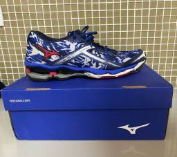 Mizuno Wave Creation 15 Azul!!