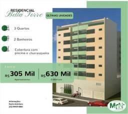 Apartamento à venda com 4 dormitórios em Santa helena, Coronel fabriciano cod:1654